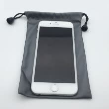 -Universal Portable Drawstring Waterprooof Pouch For iPhone 5 5s SE 6 6s 7 8 Plus 10 X Nylon Packaging Bag & Gift bag on JD