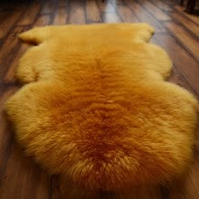 area-rugs-doormats-NeillieN Wool carpet,Sheepskin Hairy Carpets,Australian sheepskin rug ,living room carpet,sofa cover doormat for bedslide carpet on JD