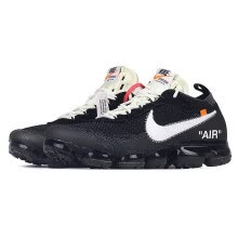 Original New Arrival Authentic NIKE X Off White VaporMax 2.0 AIR MAX Men s Running  Shoes Sport Outdoor Sneakers AA3831-001 b854d32c6