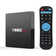 home-theatre-system-T95Z Max Android TV Box, 2018 Newest 3GB RAM/32GB ROM Android 7.1.2 Amlogic s912 Octa Core 64 bits A53 Processor Smart tv Box on JD