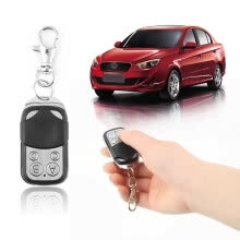 -Electric Cloning Universal Gate Garage Door Remote Control Fob 433mhz Key Fob on JD
