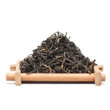 food-Imperial Gold Award Organic Smoky Lapsang Souchong Top Smoked China Black Tea on JD