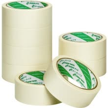 -Polar bear MK-368 US-made paper tape 36mm * 20y (18.3 meters) 8 package cover cover on JD
