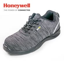 -Honeywell labor insurance shoes SHBS00102 safety work anti-smash anti-static light and comfortable breathable anti-puncture sports men and women 35 on JD