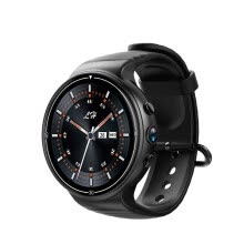 smart-devices-I8 Smart Watch 1.39' 400*400 AMOLED Display screen 4G GPS WIFI Bluetooth smartwatch Heart Rate Monitor supports Google Play on JD
