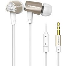 earphones-headphones-Pioneer SE-CL31 HIFI Auriculares estéreo internos para iPhone, teléfonos inteligentes on JD