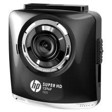 -HP Car Recorder DVR F520 1296p HD F2.0 150 ° Wide Angle Large Aperture on JD