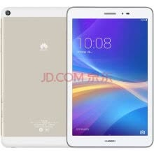 tablets-HUAWEI Honor Tablet PC  (Quad Core 2GB RAM+16GB ROM Gold) on JD