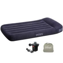 -Intex Classic Downy Airbed on JD