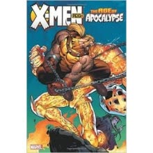 -X-Men: Age of Apocalypse Vol. 2: Reign on JD