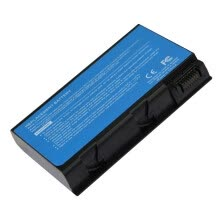 -Battery Replace for Acer Aspire 3100 5100 5610 5515 5610Z BATBL50L6 BATBL50L8 US on JD