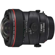-Canon Shift Lens TS-E 90mm f/2.8L Macro on JD