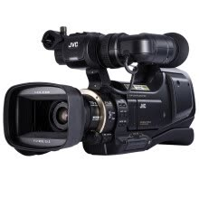 video-cameras-JVC JY-HM95AC professional high-definition flash memory camera on JD