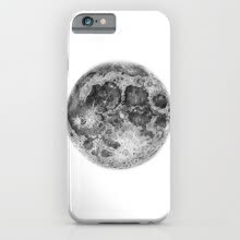-iPhone 6s Slim silicone design Case protective shockproof Moon custom iphone 6s case on JD