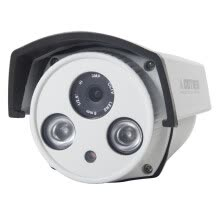 -Cotier IP Outdoor Camera Network 960P P2P Motion Detection IR-Cut Cam HD 2pcs LED Day/Night Surveillance Camera on JD