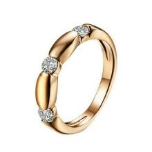 875062457-Yoursfs@ Elegant Austria Crystal Ring for Young Girls Dainty Dress Jewellery for Lady Xmas Jewellery Present(9) on JD