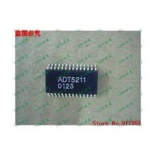 -Free shipping 10PCS ADT5211 on JD