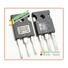 -Free shipping 5pcs/lot IRFP460 P460 500V 20A 0.27 Euro N-channel FET TO-247 new original on JD