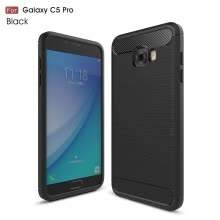 GANGXUN Samsung Galaxy C5 Pro Case Anti-Slippery Scratch-Resistant Lightweight Soft Silicon Cover For Galaxy C5 Pro
