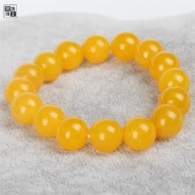 bracelets-bangles-Italian yellow marble bracelet fashion accessories and jewelry on JD
