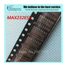 -10pcs free shipping MAX232ESE MAX232 ESE SOP-16 RS-232 Interface IC +5V-Powered Multichannel RS-232 Drivers/Receivers new on JD