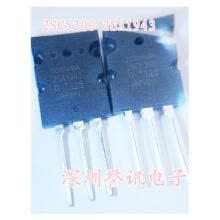 -Free shipping 10pcs/lot 2SC5200 2SA1943 new original on JD