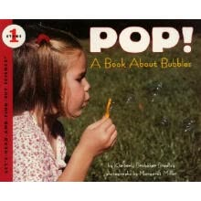 -Pop! A Book About Bubbles (Lets-Read-and-Find-Out Science Stage 1) on JD