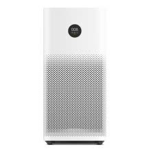 air-purifiers-Mi Jia (MIJIA) millet air purifier 2S addition of haze in addition to formaldehyde air quality screen display on JD